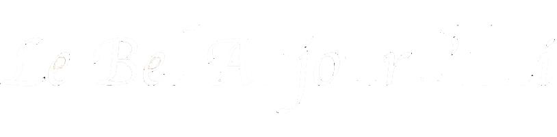 Logo le bel aujourd'hui