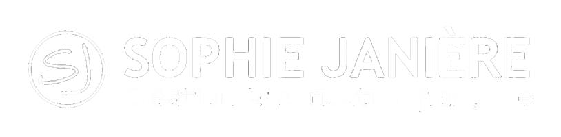 Logo Sophie Janière
