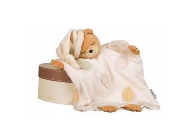 doudou-plat-ours-feuille-kaloo