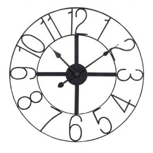horloge-jardin-dulysse