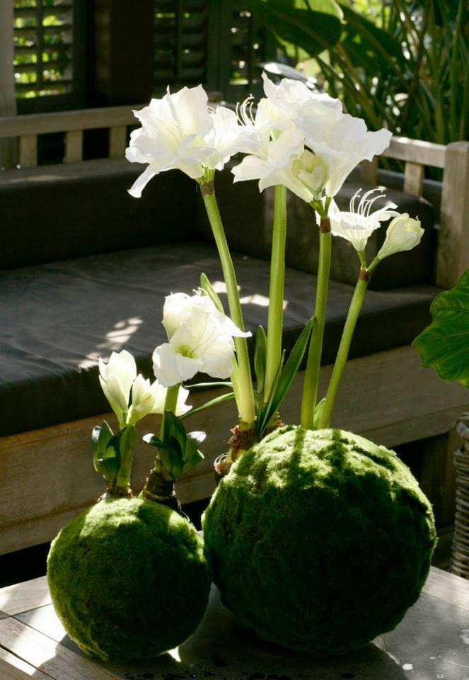 Les fleurs artificielles cot decoration for Plante artificielle jardin
