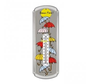 thermomètre dlp