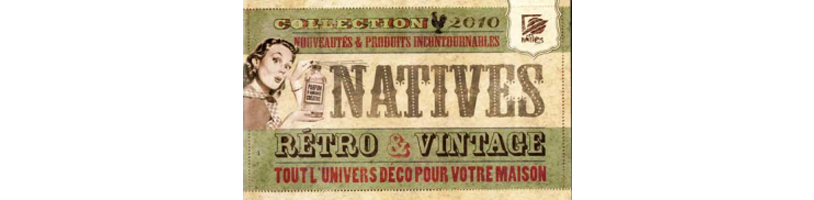 logo natives